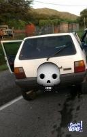 Fiat uno modelo. 1993_3puertas con GNC!