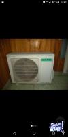 Vendo motor de aire acondicionado