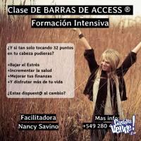 Clase DE BARRAS DE ACCESS ®