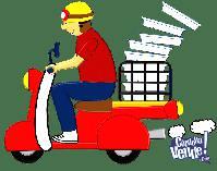 Delivery Cordoba Capital y alrededores