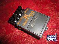 MODIFICACION BOSS MT-2 METAL ZONE - KEELEY TWILIGHT MOD