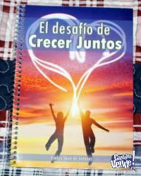 Libro - El desafío de Crecer Juntos (Para Parejas)