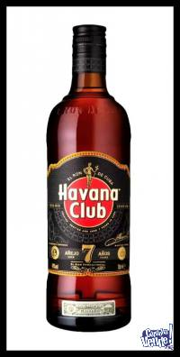 HAVANA CLUB 7 AÑOS - RON - (750 ML)