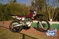 YAMAHA TTR-230 / 2009