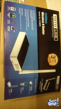 Wireless Router Toto Link