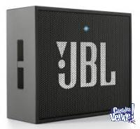 Parlante Portátil Jbl Go Bluetooth Iphone Android - Garanti