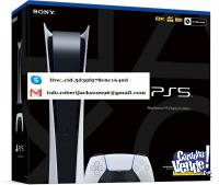 Sony PlayStation 5 digital console