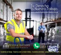 ACCIDENTES LABORALES. INDEMNIZACIONES. TRABAJO EN NEGRO.