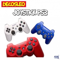 joystick playstation 3 varios colores OFERTA $2399