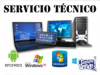 Servicio Tecnico Pc Y Notebooks - Cordoba