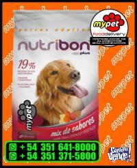 NUTRIBON PLUS - PERROS ADULTOS