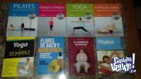 Libros y revistas varios