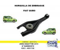 HORQUILLA DE EMBRAGUE FIAT QUBO