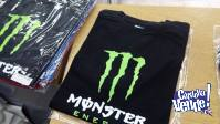REMERAS MONSTER