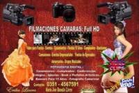 Filmación y Fotografía en Córdoba