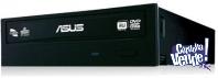 Grabadora y Regrabadora De Dvd Cd Sata Asus 24x Gtia CENTRO!
