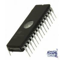 Memoria Eprom 27512 Lote / Pack 10 Unidades