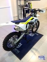 Husqvarna FC 350 Cross 2017 LIQUIDO ULTIMAS 2 UNIDADES