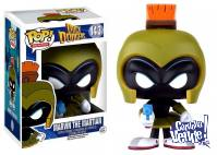 Funko Pop #143 Marvin The Martian