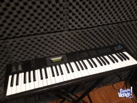 Korg x5D impecable