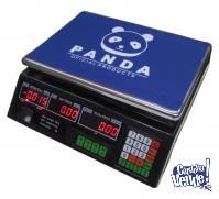 Balanza Comercial Digital 40 gr, precio y suma total