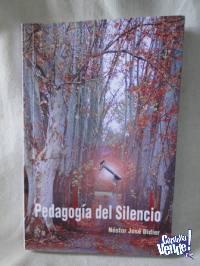 PEDAGOGÍA DEL SILENCIO