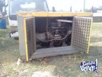 Grupo Electrogeno Diesel 50 KW