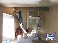 contratista de obras en general- mano de obra