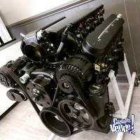 Chevrolet LS7 441CI 700HP Small Block Crate Engine