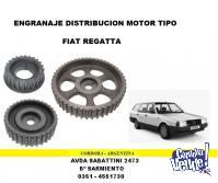 ENGRANAJE  DE DISTRIBUCION FIAT REGATTA MOTOR TIPO
