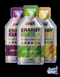 ENERGY GEL + CAFEINA ENA