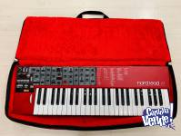 Nord Lead A1 49-Keys, Analog Modeling Synthesizer