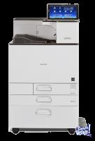 Impresora Ricoh SP 840 en. Color. Super A3. Como nueva!!!!!