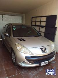 Peugeot 207 Compac impecable!