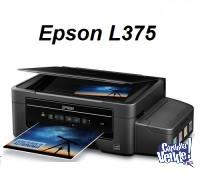 Impresora EPSON Multifunción L375
