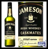 JAMESON CASKMATE STOUT - WHISKY - (750 ML)