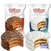 alfajor turimar triple