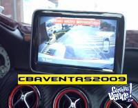 Stereo CENTRAL MULTIMEDIA Mercedes Benz Clase A W176 Gps MP3
