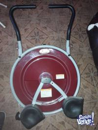 AB CIRCLE IMPECABLE
