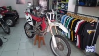 Honda CRF250R impecable!!!