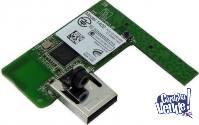 Placa Wi-Fi -- repuesto xbox 360 slim
