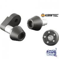 KIT PROTECCION DE CARENADO SLIDER KRAFTEC PARA YAMAHA R6