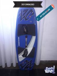TABLA KITE SURF NAISH EX ESTADO LA MEJOR