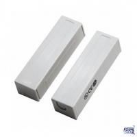 Sensor Magnético Cableado - Puertas Y Ventanas - Alarmas