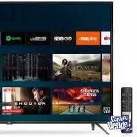 Smart Tv Rca 50 4k Uhd X50andtv Android Tv Chromecast