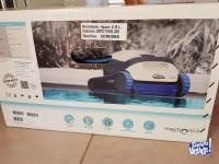 Robot Dolphin s100 Limpia piscinas