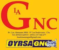 EQUIPO DE GNC 5TA ahora 12/18 cbesa 20 ctas