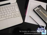 MANTENIMIENTO y SERVICE DE COMPUTADORAS