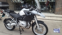 BMW R1200 GS impecable!!!!