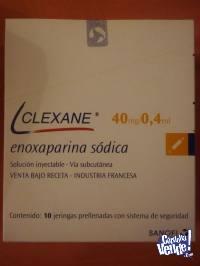 heparina jeringas
